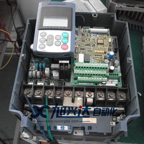 富士变频器维修/变频器故障维修