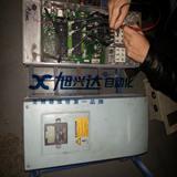 伟肯10变频器维修