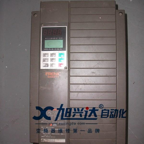 富士电梯变频器维修