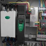 艾默生EV3500模块化大功率变频调速柜维修