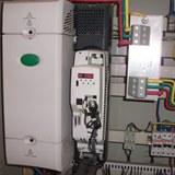 艾默生抽水机变频器维修