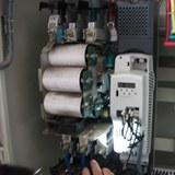 艾默生110KW变频器维修