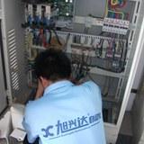 艾默生TD3400变频器维修