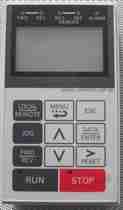 安川变频器面板JOP-160