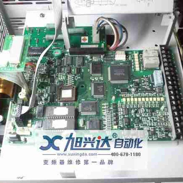 日本小森印刷机变频器维修