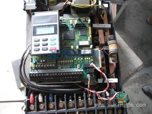富士电梯专用变频器vg5功能参数表