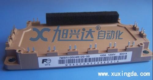 使用exb840集成模块控制的igbt驱动电路
