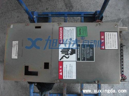 在变频器维修中怎样检测电源变压器