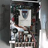 施耐德变频器INF故障维修