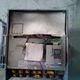 施耐德Lexium23变频器维修
