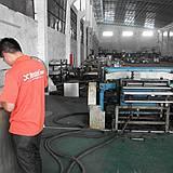 吹膜机测厚仪变频器维修维护