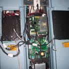 伟肯变频器GF故障维修