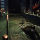 船舶水下泵设备维修现场09