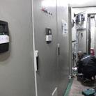 船舶水下泵设备维修现场06