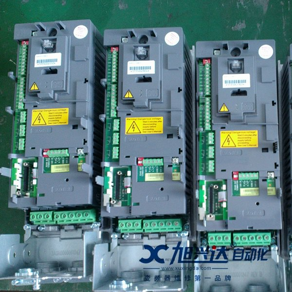 abb asc510变频器维修