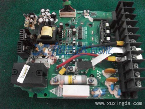 台达vfd-e系列变频器维修