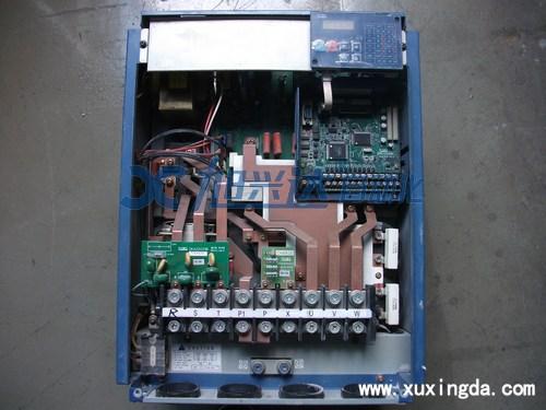 大功率变频器内部结构图