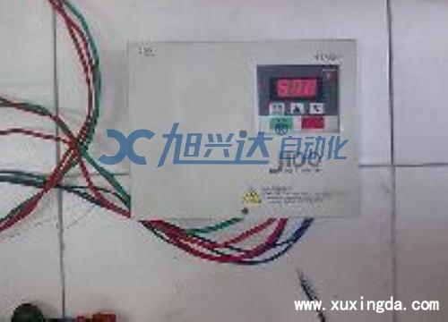 日立j100变频器维修