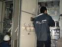 众合化塑变频器维修