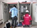 中国海油变频器维修