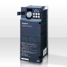 三菱FR-A740变频器