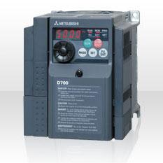 三菱FR-D700变频器